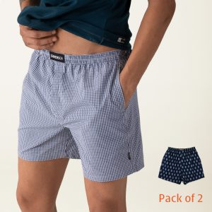 Value Deal Boxers Shorts