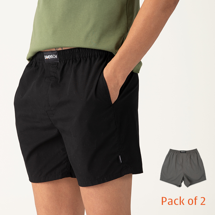 Value-Deal Boxers Shorts